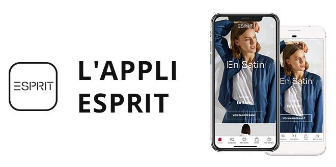 ESPRIT App